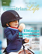 Holiday 2019 Edition of Northeast Equestrian Life