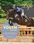Summer 2019Edition of Northeast Equestrian Life