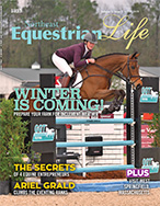 Fall 2019 Edition of Northeast Equestrian Life