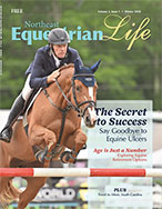 Winter 2020 Edition of Northeast Equestrian Life